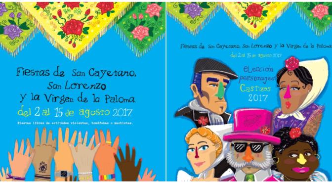 Las Fiestas Castizas de Madrid